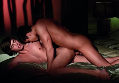 Bel Ami, Lovers In The Night 1