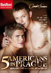 Bel Ami, 5 Americans In Prague