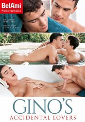 Bel Ami, Gino's Accidental Lovers