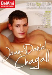 Bel Ami, Step by Step Education of A Pornstar: Jean-Daniel Chagall