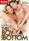 Bel Ami, The Boy Is A Bottom