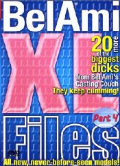 Bel Ami, Xl Files 4